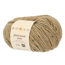 Load image into Gallery viewer, Felted Tweed Aran | Rowan