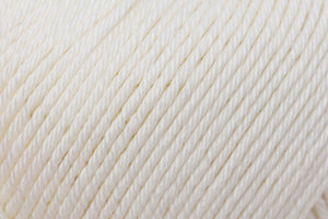 ROWAN COTTON GLACE ECRU YARN