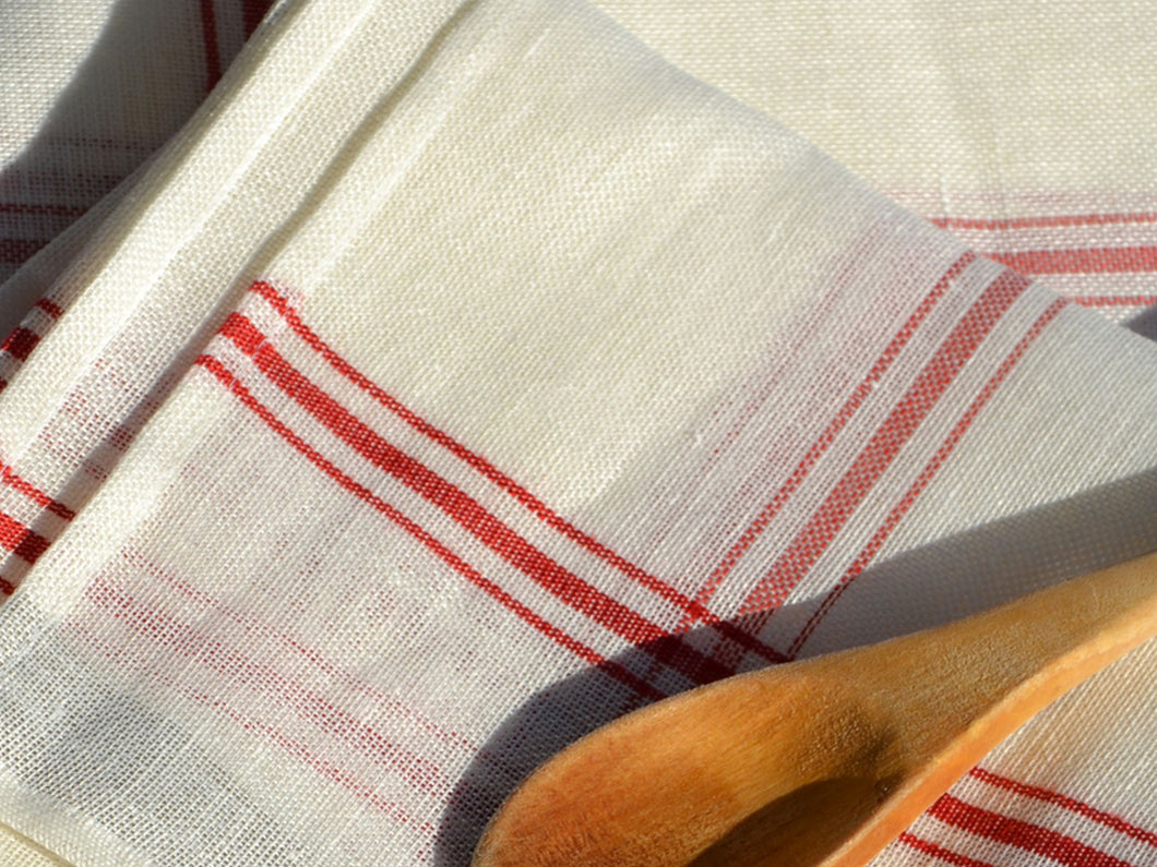 CONFITURE TEA TOWEL