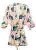 Bridesmaid Robe - Bungalow