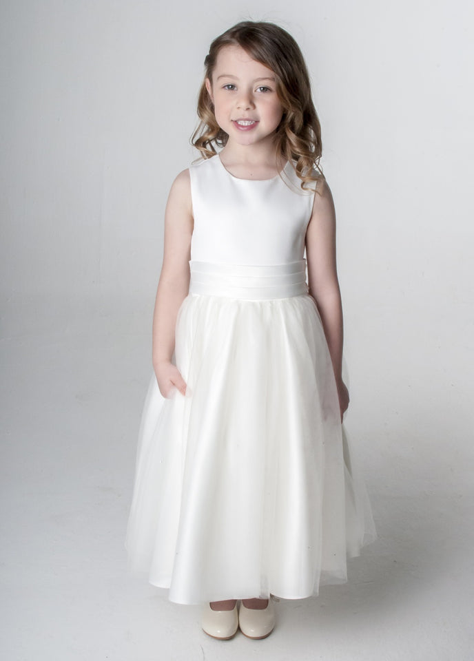 Betsy Flower Girl Dress