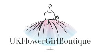 UK Flower Girl Boutique