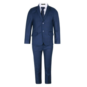 5 piece boys occasion wear suit