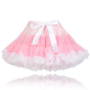 Sugar Pink Dip Couture Princess Pettiskirt
