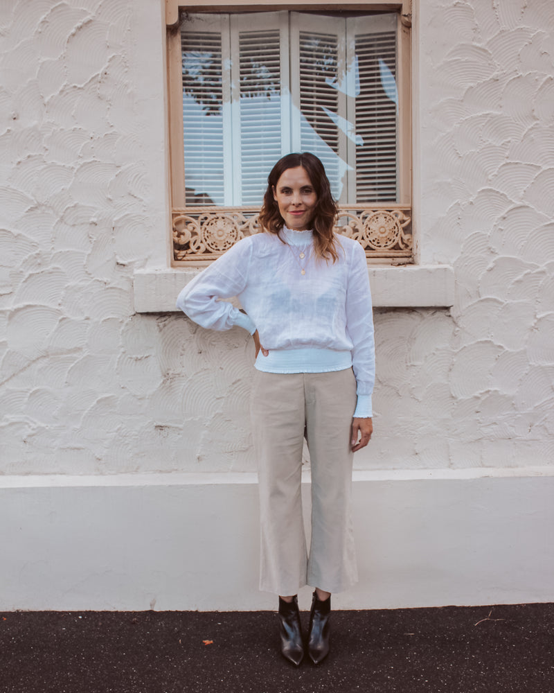 zk woman: anna tyrell -  jack of all things fashion