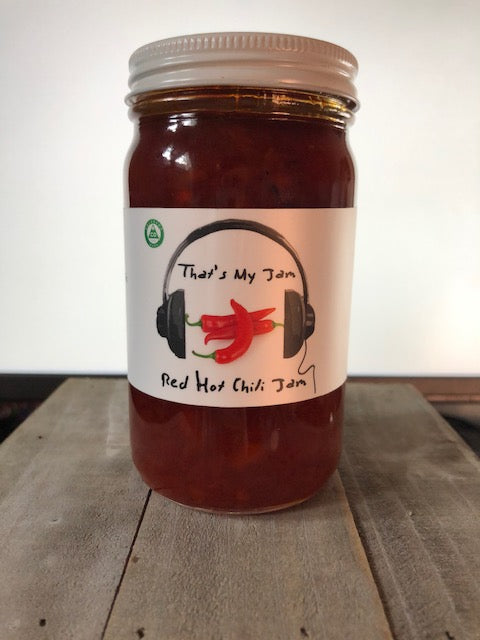 Red Hot Chili Jam