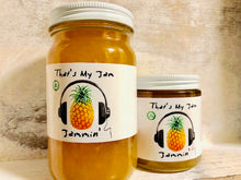 Load image into Gallery viewer, Jammin' Pineapple Jam