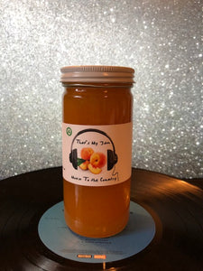 Movin' To The Country Palisade Peach Jam