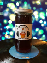 Load image into Gallery viewer, SOLD OUT - Honey and Wine Jelly