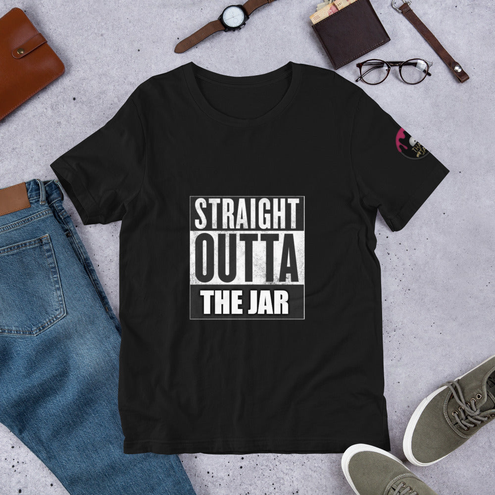 STRAIGHT OUTTA THE JAR T-Shirt