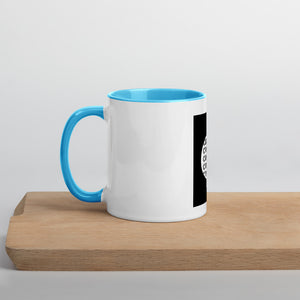 CREATE Mug with Color Inside