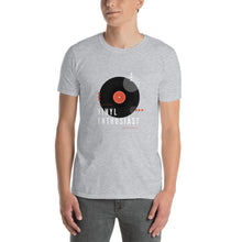 Load image into Gallery viewer, Vinyl Enthusiast Short-Sleeve Unisex T-Shirt