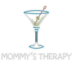 MOMMY'S THERAPY MARTINI