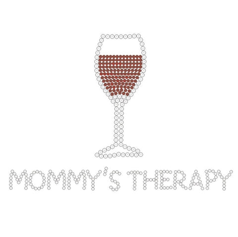 MOMMY'S THERAPY WINE