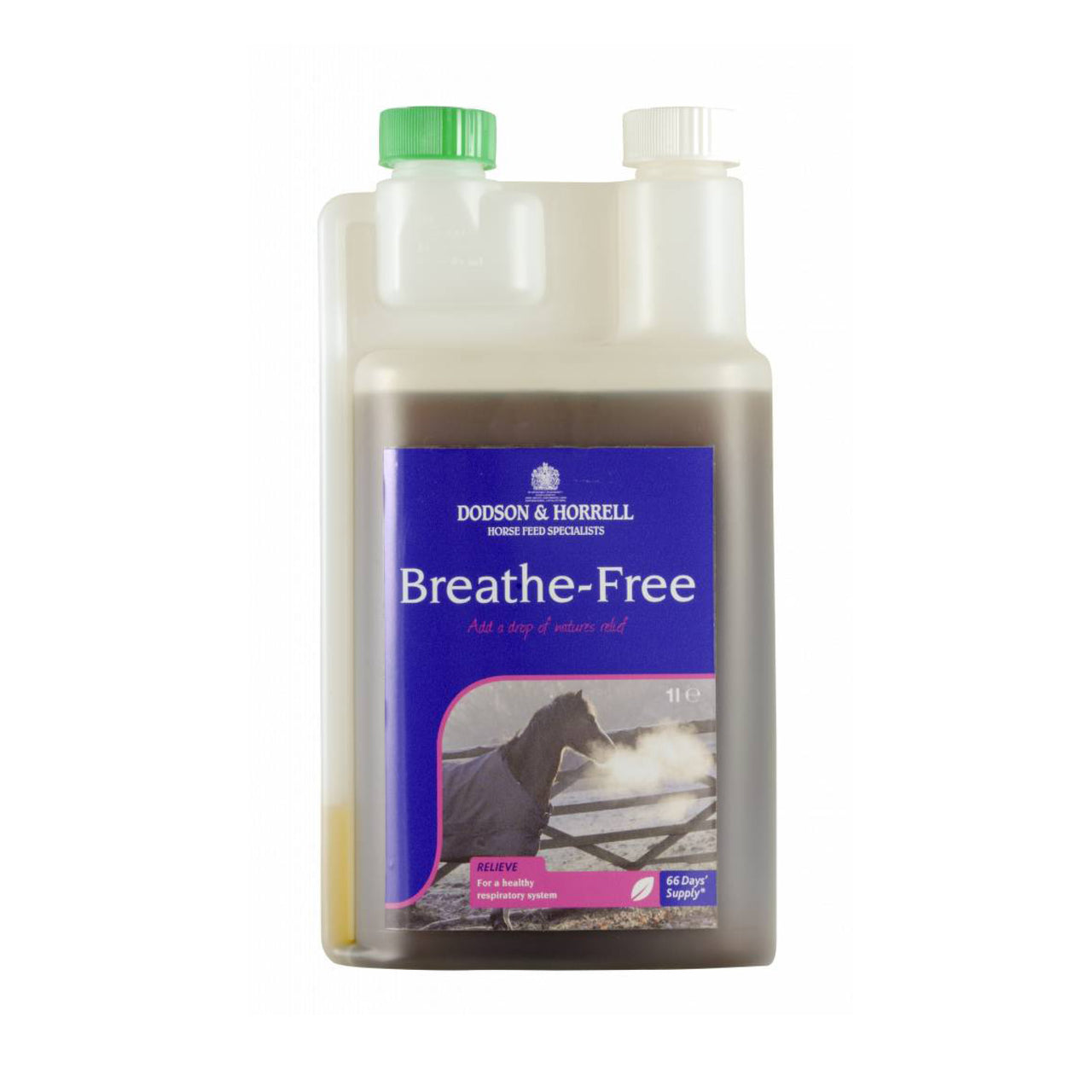 Breathe free 1 Ltr