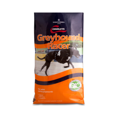 Chudleys Greyhound Racer 15 kg