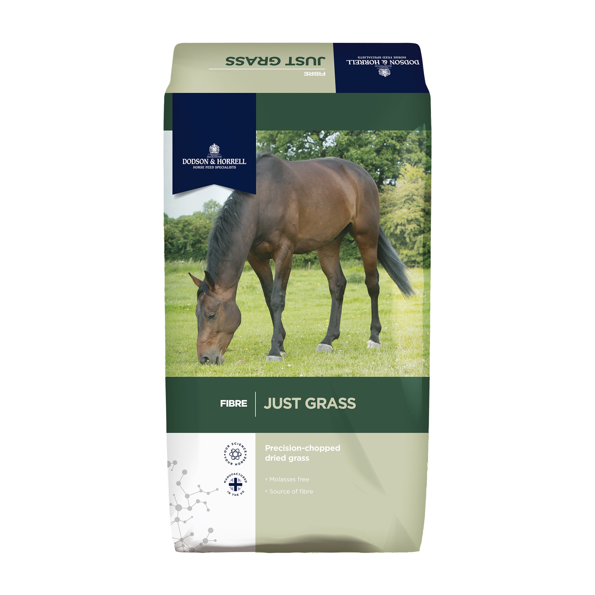Just Grass 12,5 kg