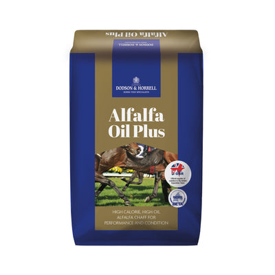 Alfalfa Oil plus 18 kg