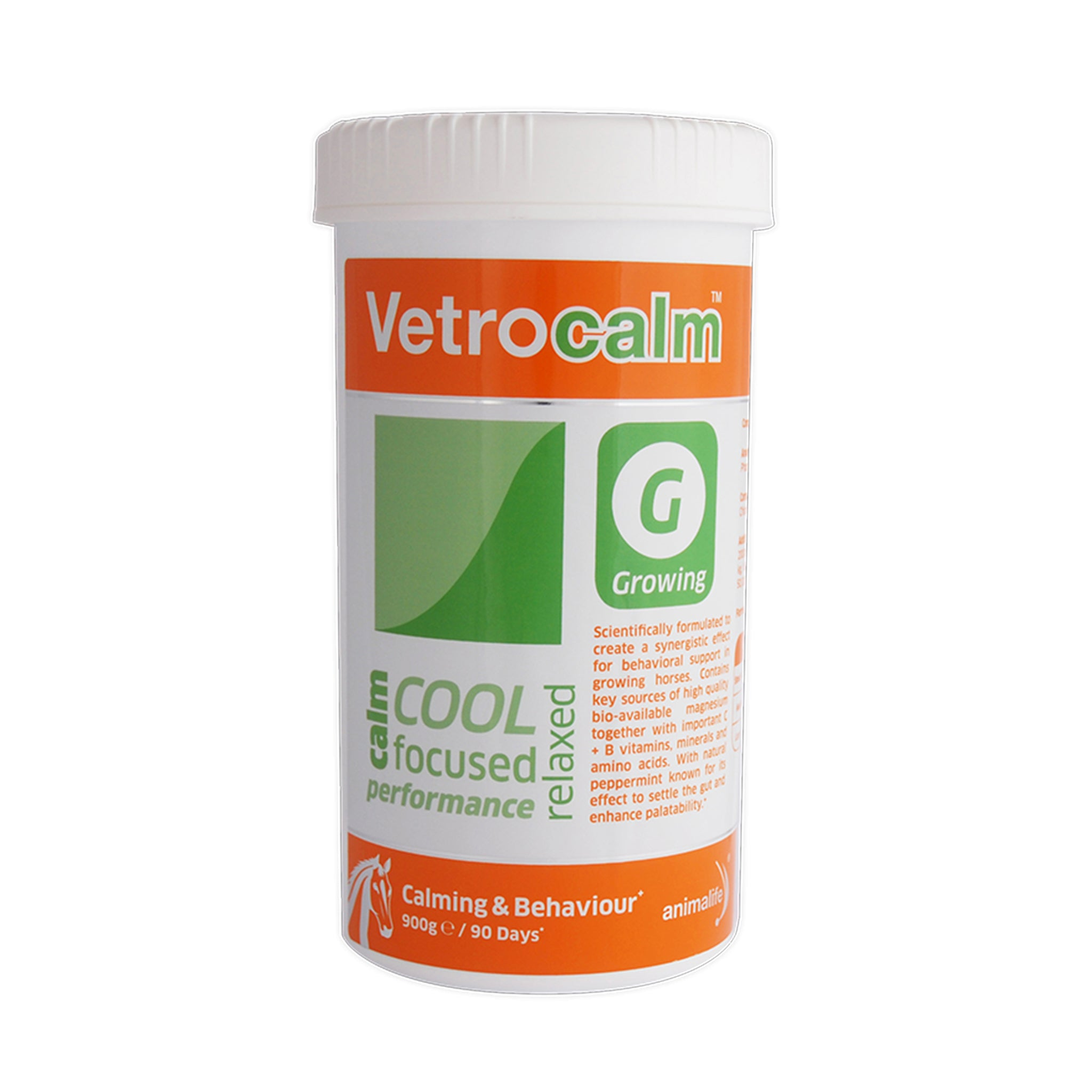VetroCalm Growing 900 g