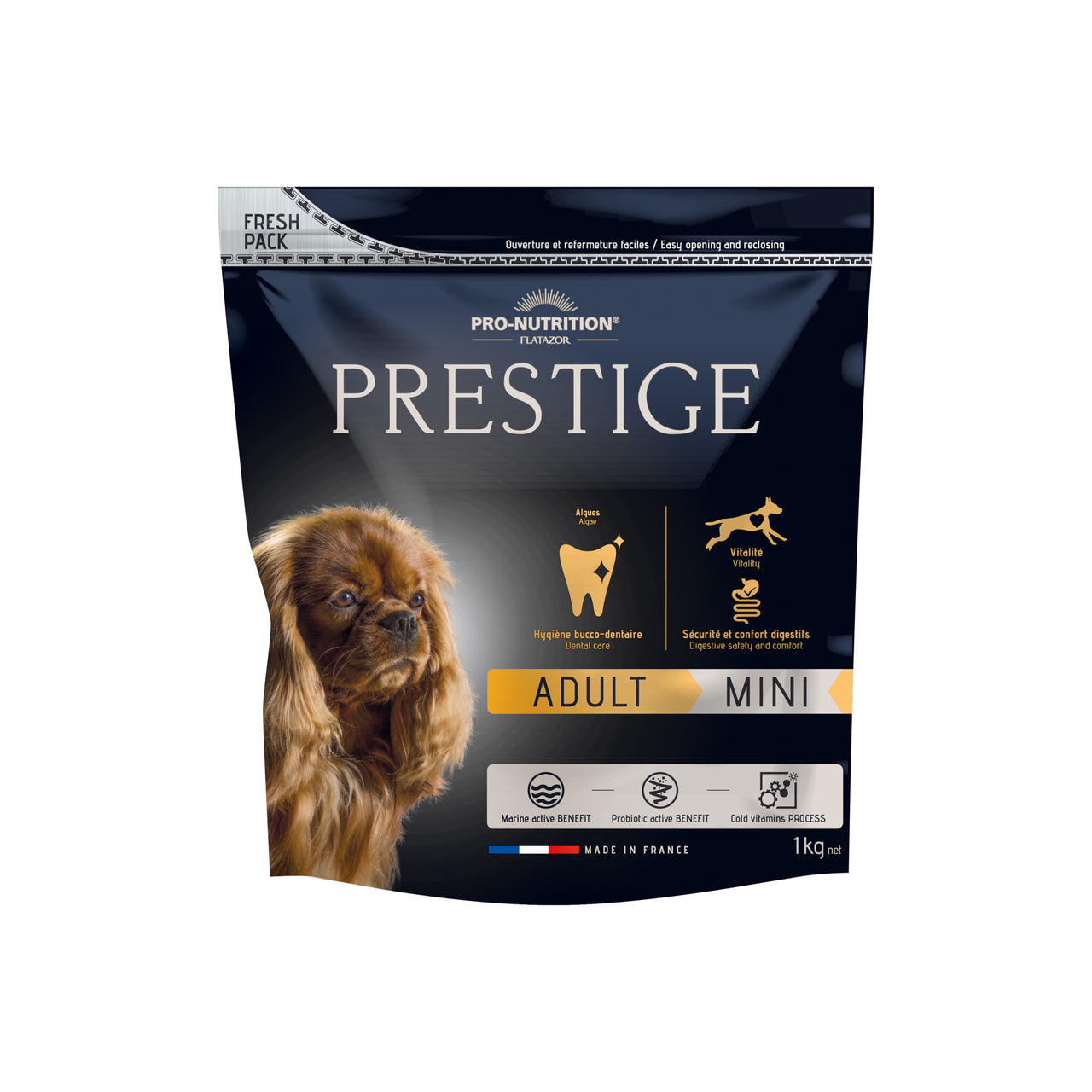 Prestige Adult Mini 1 kg