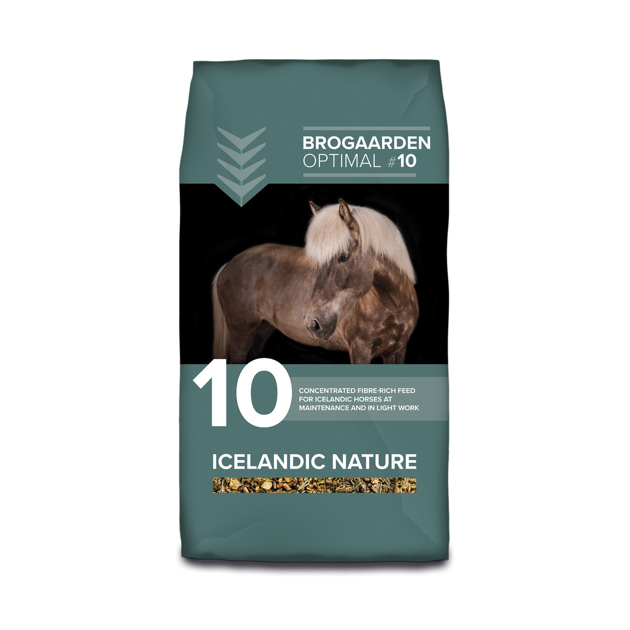 Optimal 10 - Icelandic Nature, 15 kg