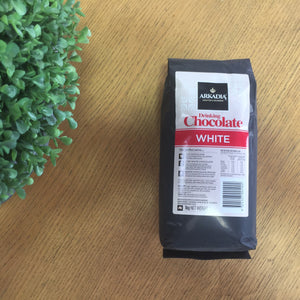 Arkadia White Drinking Chocolate 1kg