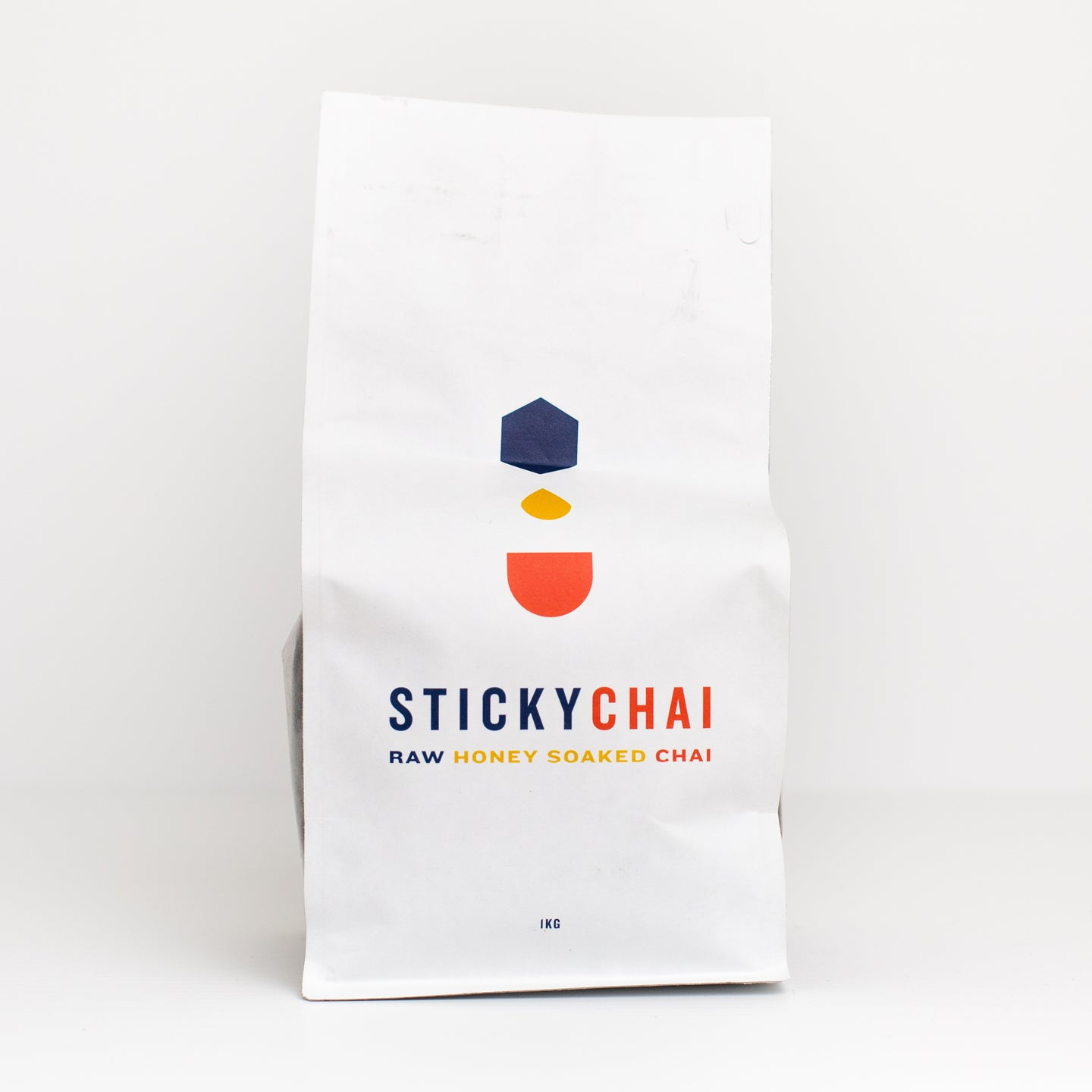Two Chaps Sticky Chai