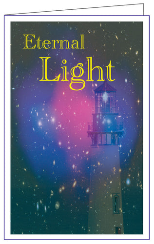 The Eternal Light (250 Christian pamphlets)