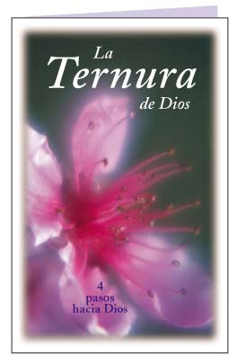 The Tenderness of God (Spanish, 250 folletos evangélicos)