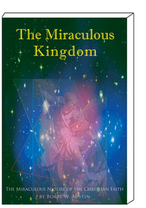 "10 CHRISTIAN BOOKS ""THE MIRACULOUS KINGDOM"" 10 copies at 50% discount"