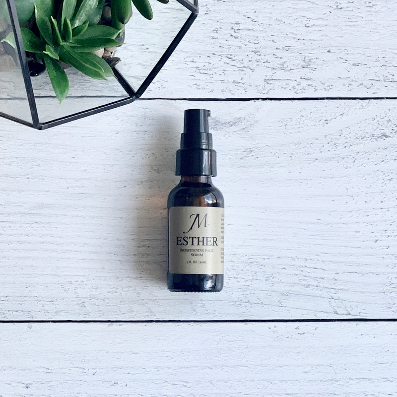 ESTHER BRIGHTENING FACE SERUM