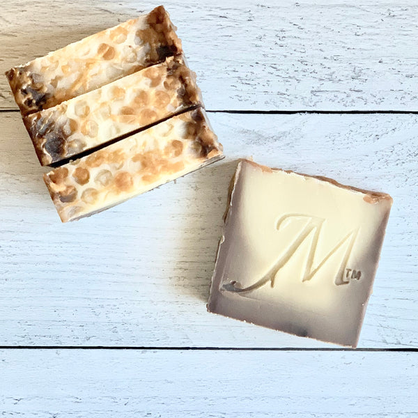 HONEY BUTTER SHEA SOAP
