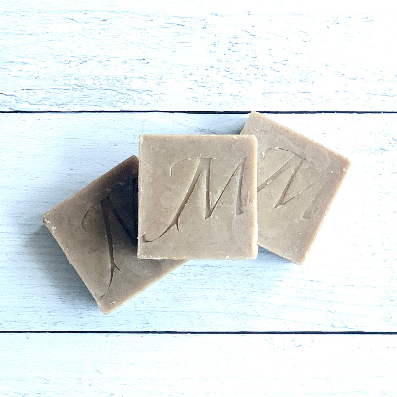 SWEET TEA TREE SHAMPOO BAR