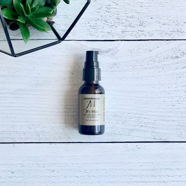 B'S MIX ANTI-INFLAMMATORY SERUM