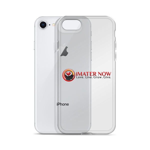 iMATER NOW iPhone Case