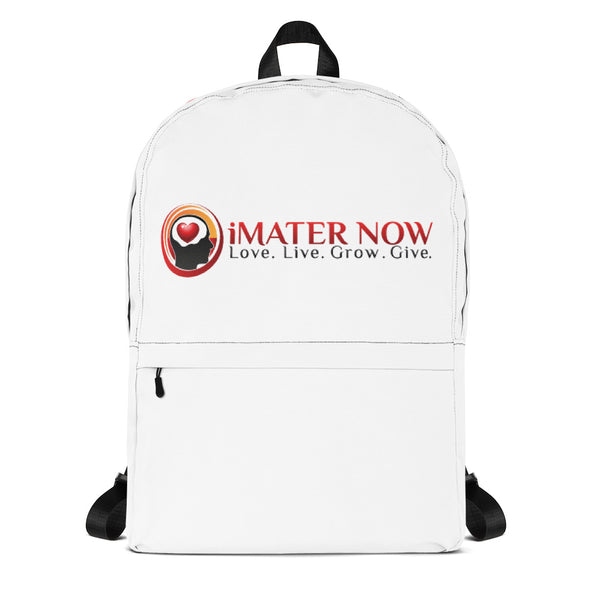 iMATER NOW Backpack