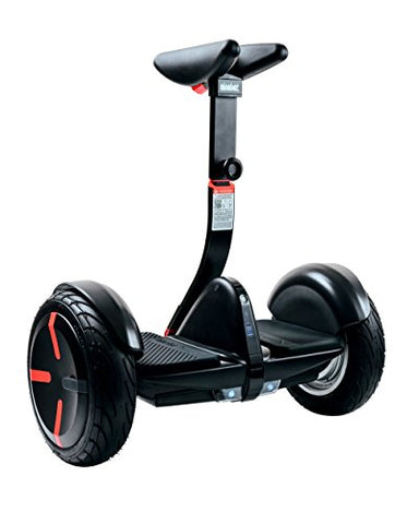 Segway miniPRO Smart Self Balancing Transporter 2018 Edition (Black)