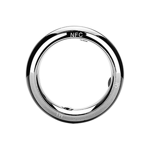 Jakcom R3 NFC Smart Ring Electronics Mobile Phone Accessories compatible with Android IOS SmartRing Smart Watch (11#)