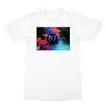 D1 Launch Sublimation Tee