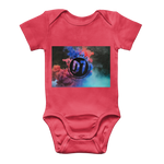 D1 Launch Baby Onesie