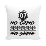 Days Throw Pillows