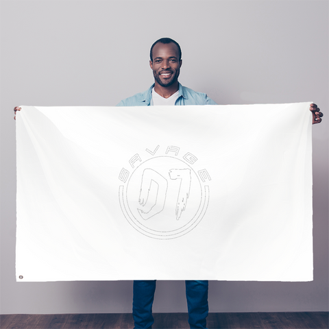 D1  Sublimation Flag