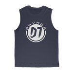 D1  Premium Adult Muscle Top
