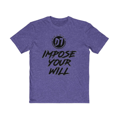 Impose Your Will Tee