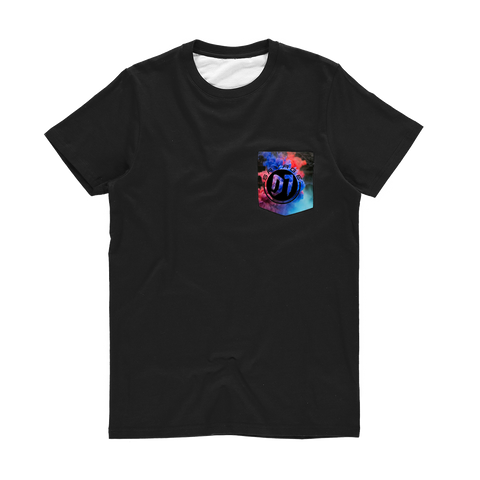 D1 Launch Pocket Tee