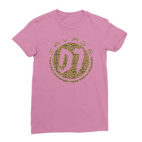 Spotted Women's T-Shirt