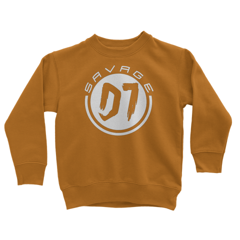 D1 Kids Sweatshirt