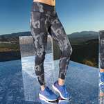 Days Women's Performance Hexoflage Leggings