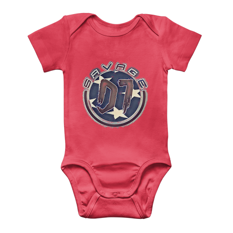 Faded Glory Baby Onesie