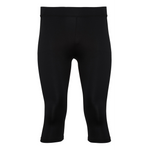 D1  Women's Capri Fitness Leggings
